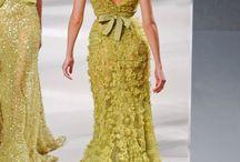 Dresses makes me a princess :) / Beautiful dresses fit for a princess