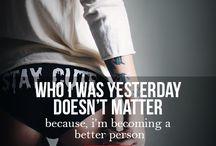Bli bättre