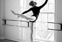 Ballet / by Yulia Ramos Frigerio