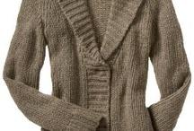 Knitting and Knitting Machine Ideas