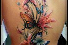 Tetoválásminták