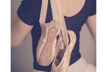 Dance mood / Dancers, Ballet, Jazz and street dance