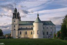klasztor w Gidlach