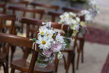 Casamento Rústico Chique / Casamentos rústicos também podem ser chique, elegante e sofisticado!