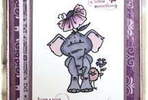 Bugaboo Stamps Creations