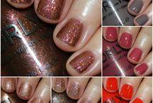 Nails / Orly nail polish