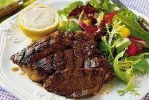 Steak recipe s