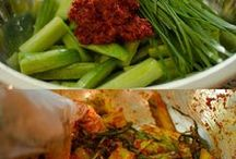nourriture korea