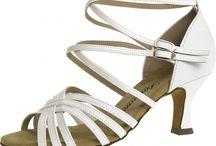 Brautschuhe & Hochzeitsschuhe - Festliche Schuhe / Tanzschuhe für die Braut, sowie Hochzeitsschuhe und festliche Schuhe