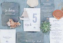 Inspiration | Stationary | Amazing Wedding Details Photo