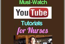 Nursing tutorials