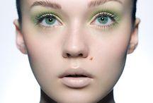 Makeup inspirace