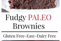 Paleo Cake Recipes