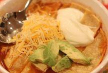 Shared Recipes / by Kristi Perez