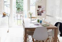- DINING ROOM - / Dining, dining room