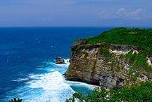 Pantai di Bali - Bali Beach / Pantai di Bali yang wajib di kunjungi saat Liburan ( Beauty of the Beach in Bali island )
