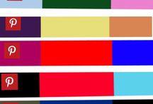 kombinasi warna