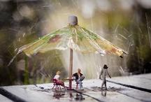 Miniature Figures Cute