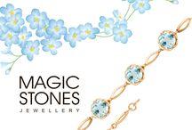 BRACELETS MAGIC STONES