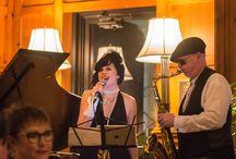 O.Henry Hotel Jazz