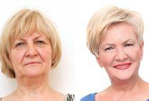 Conture Make-up / Permanent Make-up von LONG-TIME-LINER
