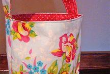 Boxes & Bags, DIY
