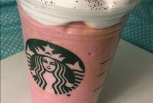 Starbucks family