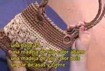 bolso cuerda