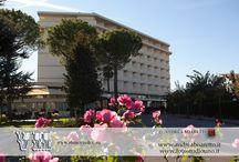 Hotel Verdi Abano Terme / Lavori effettuati presso l'Hotel Verdi di Abano Terme - PAdova - Italy