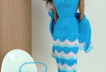 patterns for barbies