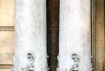 Classic Orde Column Design