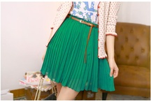 Fashion Skirts / by Jacco Fashion
