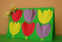 Mother's Day for kids / Inspirations for Mother's day