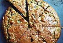 Miam Les cakes et les tartes salés