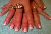 Nail Art / Decoración de uñas.