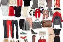 Минимализм в гардеробе