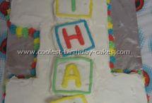 Gideon's First birthday! / by Morgan Loya