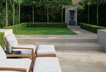 UK Sourced Natural Stone / English Patio Slabs, UK made in the England