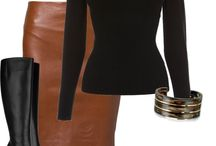 Womans fashion