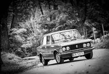 Auto, auto... / Samochody: modele i fotografia