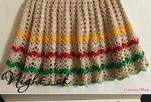 Crochet children - uncinetto e bambini