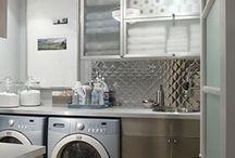 Laundry Room / by Jenn Harzke