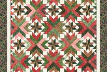 Quilts Winter Solstice Quilt