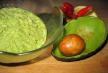 Recepty z avokáda