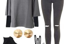 Rahat kıyafetler