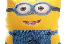 David's Minion Bedroom