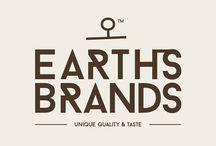 Corporate | Visual Identity Design / # onion  # food experience