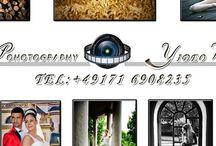 Foto - Hochzeit