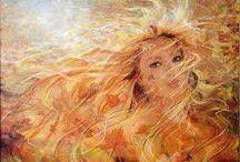 ART ...<3 ....ART... <3.....ART....<3 / Art min evry way....love art.....forever art....<3 <3 <3 and so one / by Jovanka Ivkovic