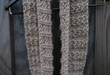 knitting / by Terri Burks